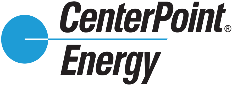 CenterPoint Entergy Logo