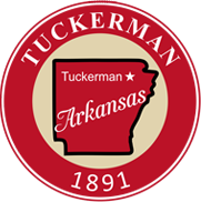 Logo of Tuckerman, AR